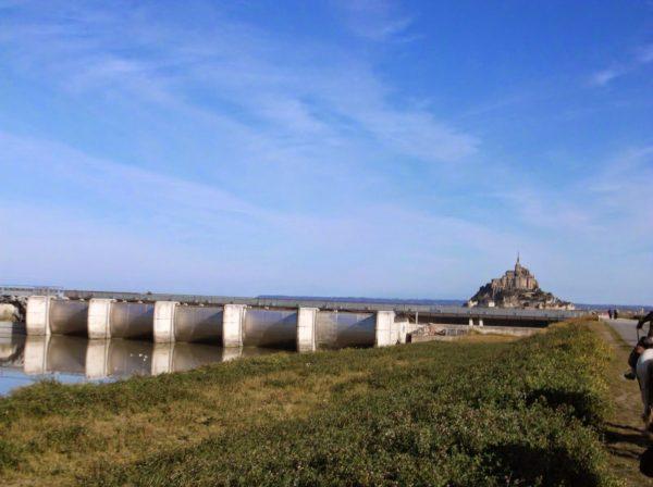 Randonnée à cheval Week End en Baie du Mont Saint Michel et en Bretagne
